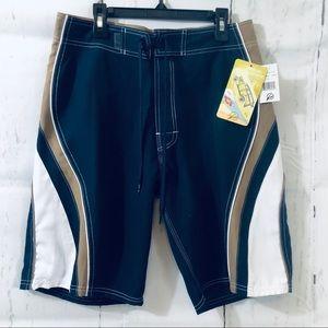 5ed282f00b Beach Rays Swim - NWT Beach Rays Board Shorts / Swim Trunks